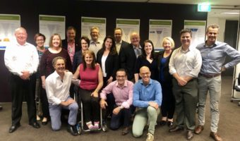 Solving Short Termism in Australia with Parliamentary Leaders Program