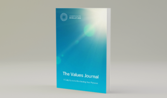 Introducing the updated Values Journal