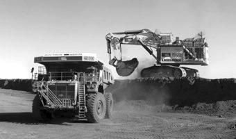 Mining Company: Team Transformation Journey