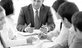 Professional Services Firm: Appreciative Enquiry
