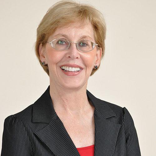 Judy Wilkins-Smith