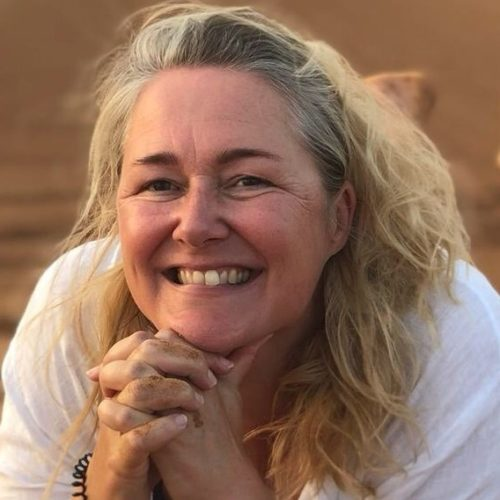 Vivienne Dorenbos-Reesink